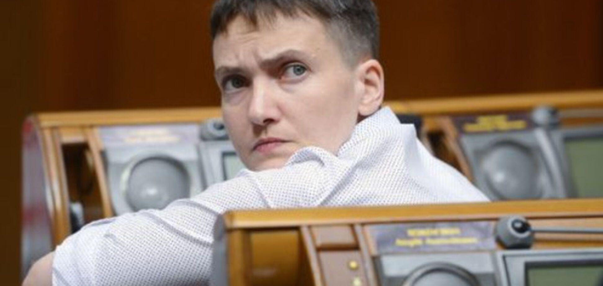 'Пожалуй, лучшая его роль': сеть рассмешила догадка по поводу Савченко
