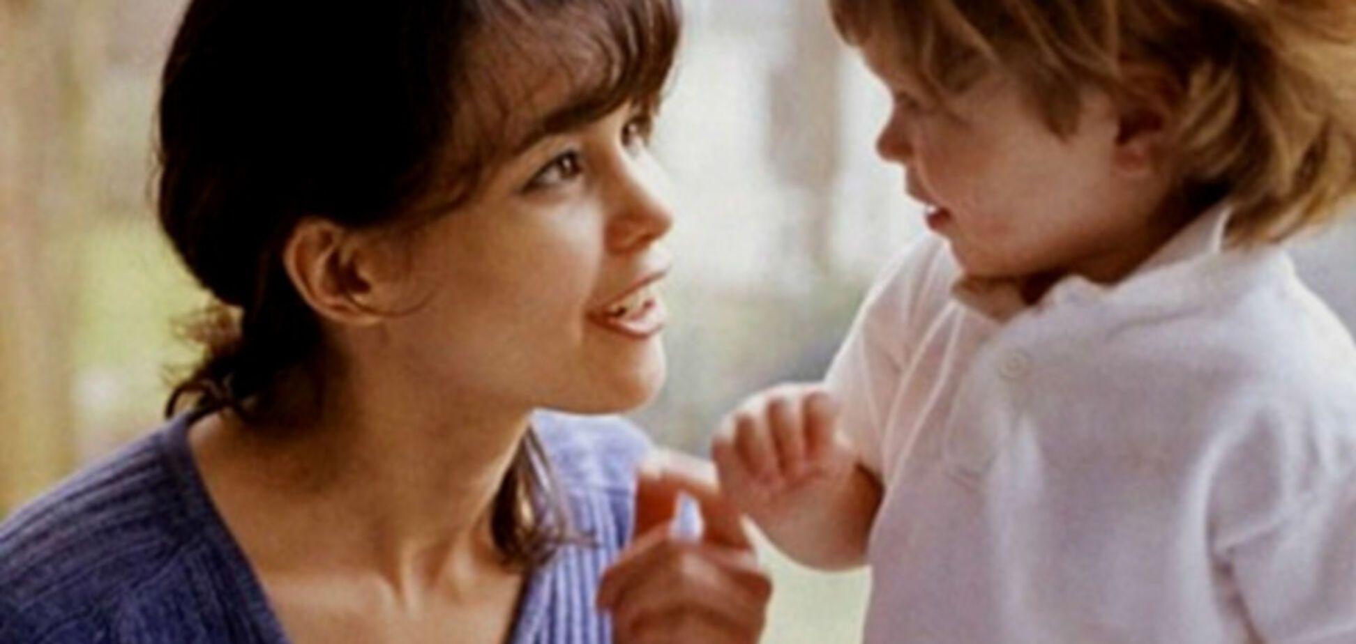 Как отказать ребенку правильно: пять альтернатив слову 'нет'