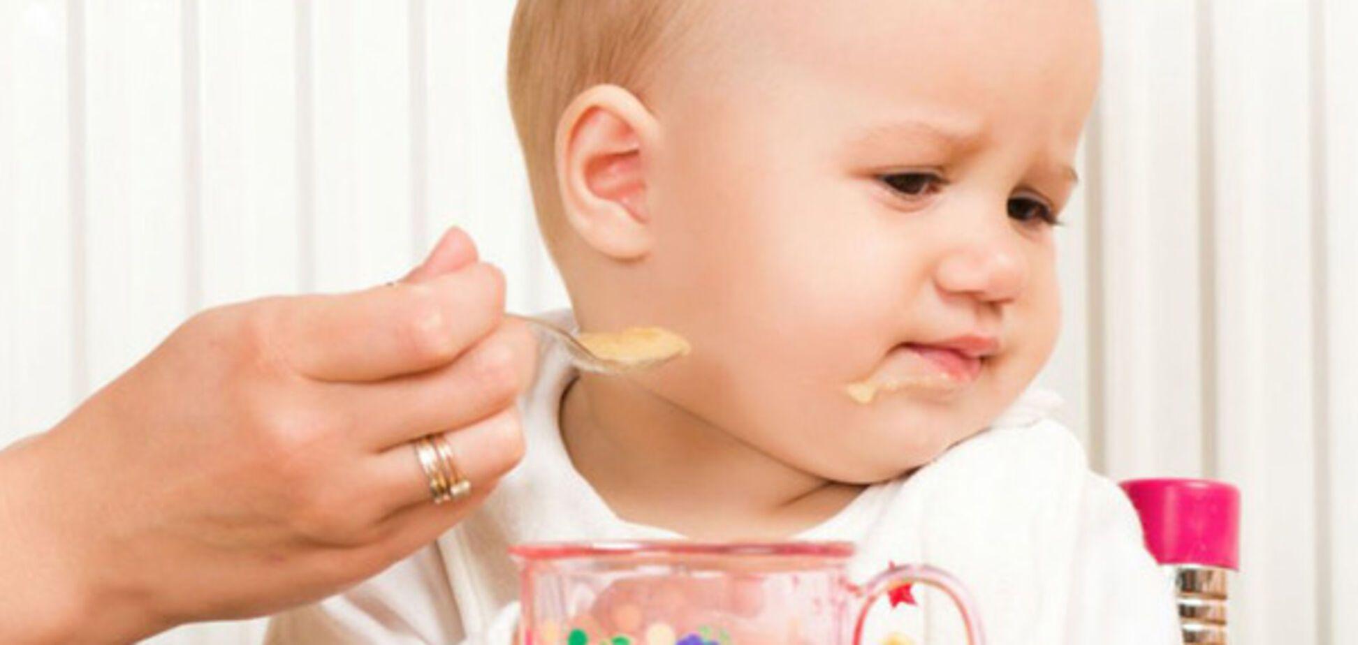 Страх недокормить? 4 причины, почему мы заставляем своих детей есть