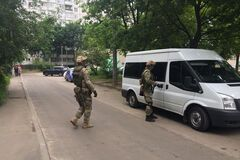 Конфискации авто в Харькове