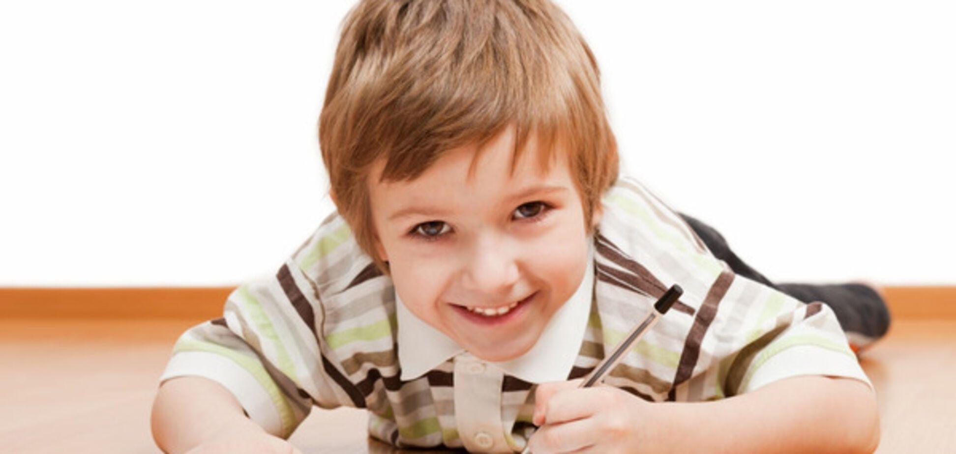 Если ребенок – левша: важные советы для родителей