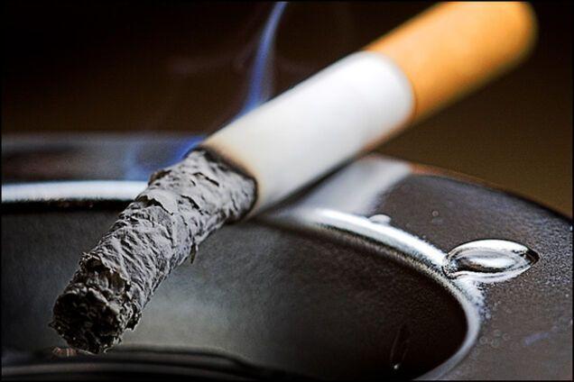 Назван неожиданный вред курения