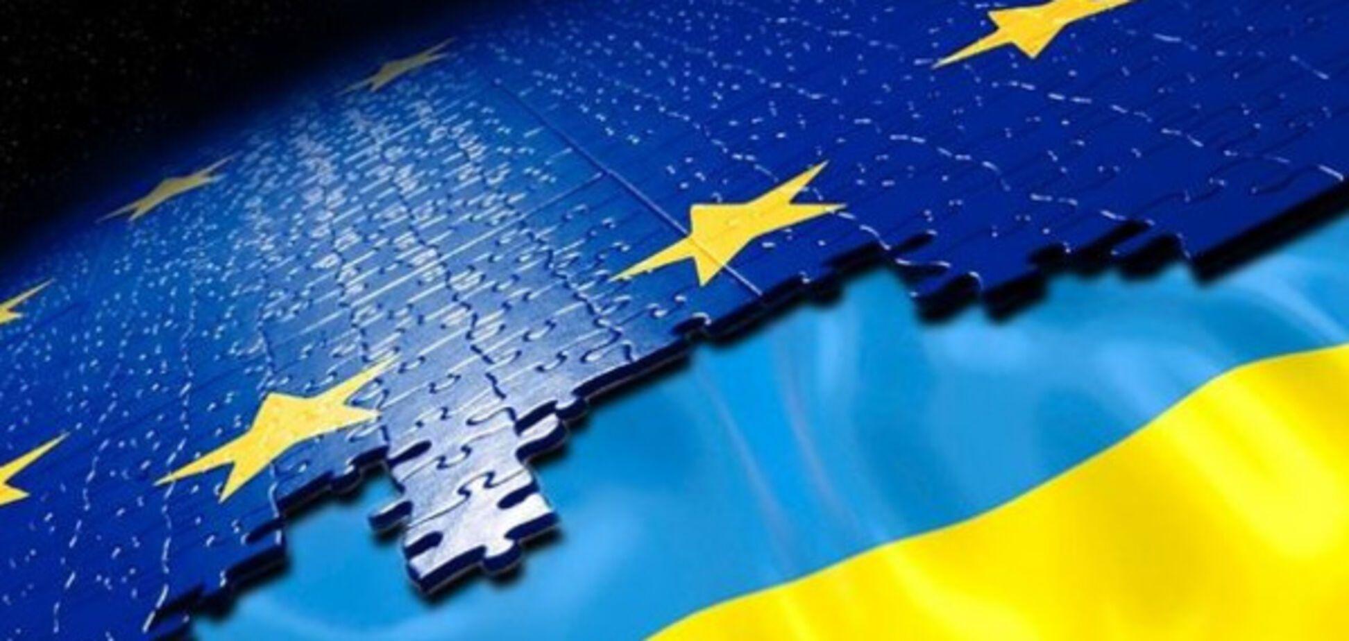 Україна НАТО Євросоюз