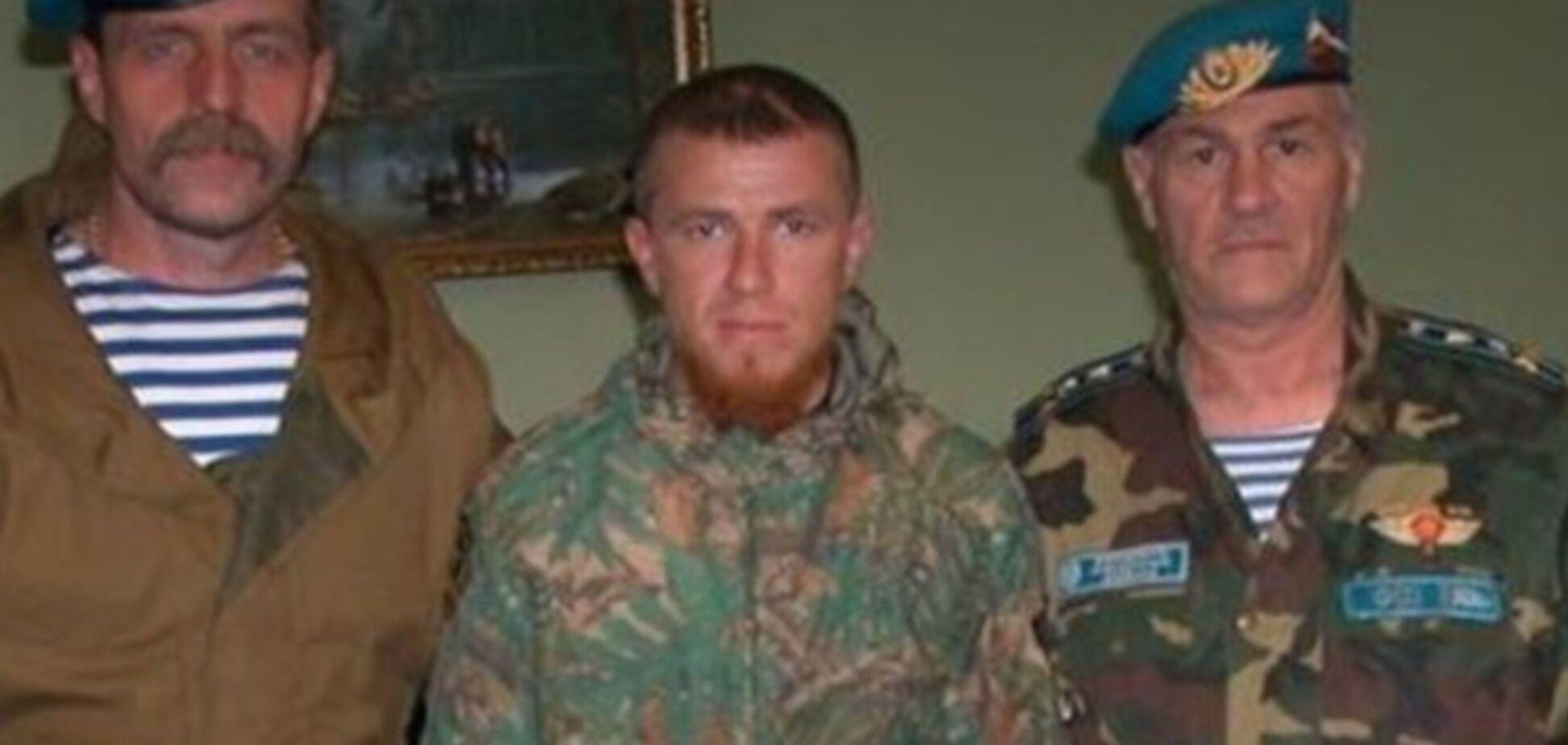 'Небезпечний терорист на прізвисько Санич': наскільки велика це риба