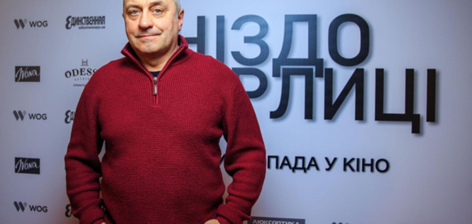 Віктор Андрієнко