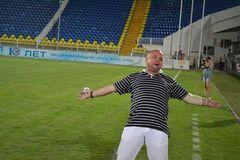 'Знають, куди не треба стріляти': скандальний український тренер відверто висловився про війну в Луганську
