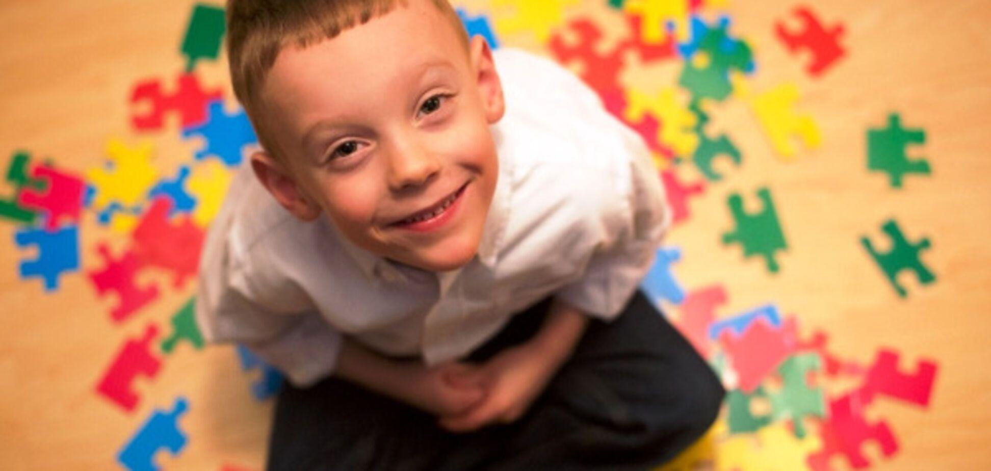 Что такое аутизм: важная информация для родителей