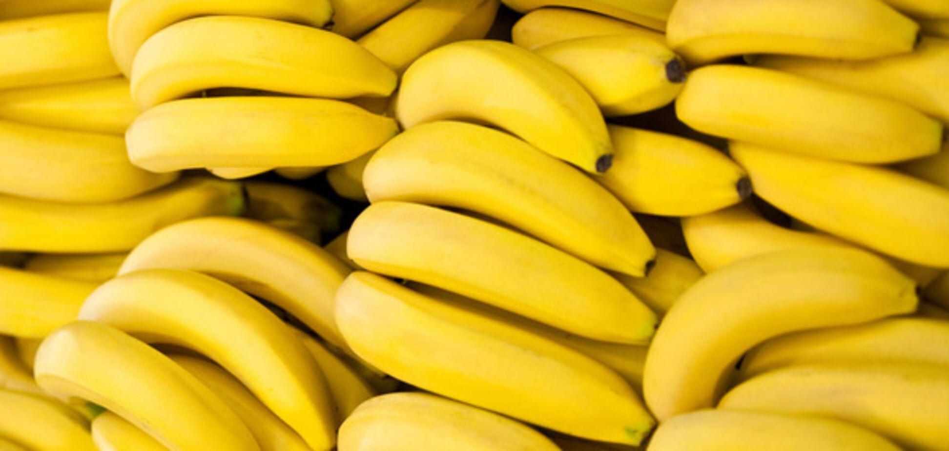 Бананы, которые спасут тысячи жизней