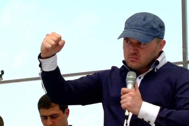 Эдуард Маршанкулов