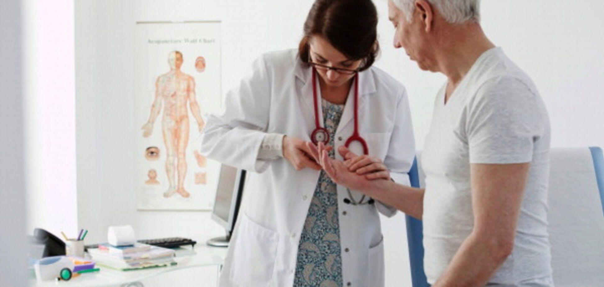 Топ-3 типа артрита: все, что нужно знать о наиболее распространенных видах болезни