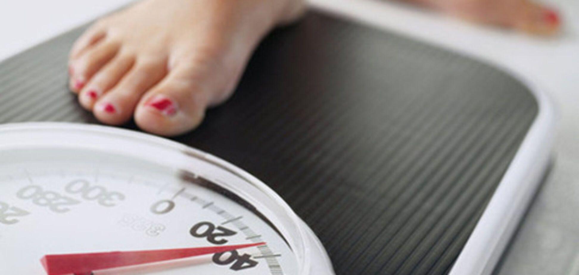 Дві страшні причини ожиріння