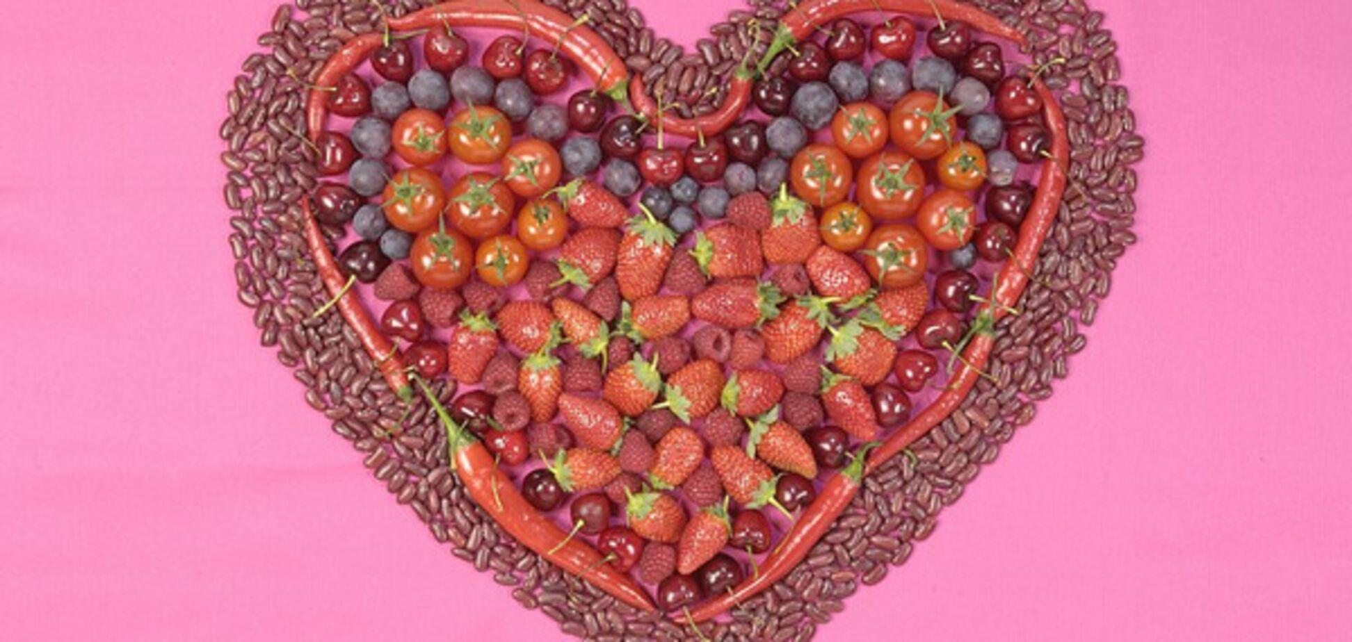 Диета для здорового сердца: названы продукты, которые помогут жить дольше