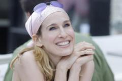 Помолодшала на 20 років: Сара Джессіка Паркер здивувала новою зачіскою