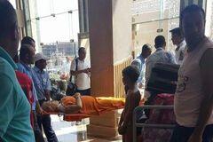 На египетском курорте напали на туристов: есть жертвы и раненые
