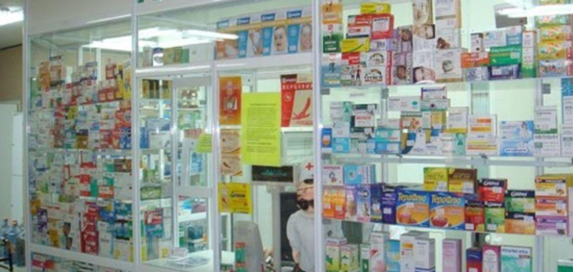 Ціна на ліки в Україні зросте: коли і на скільки