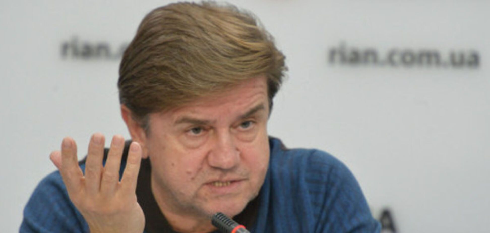 Карасев назвал виновных в срыве медреформы