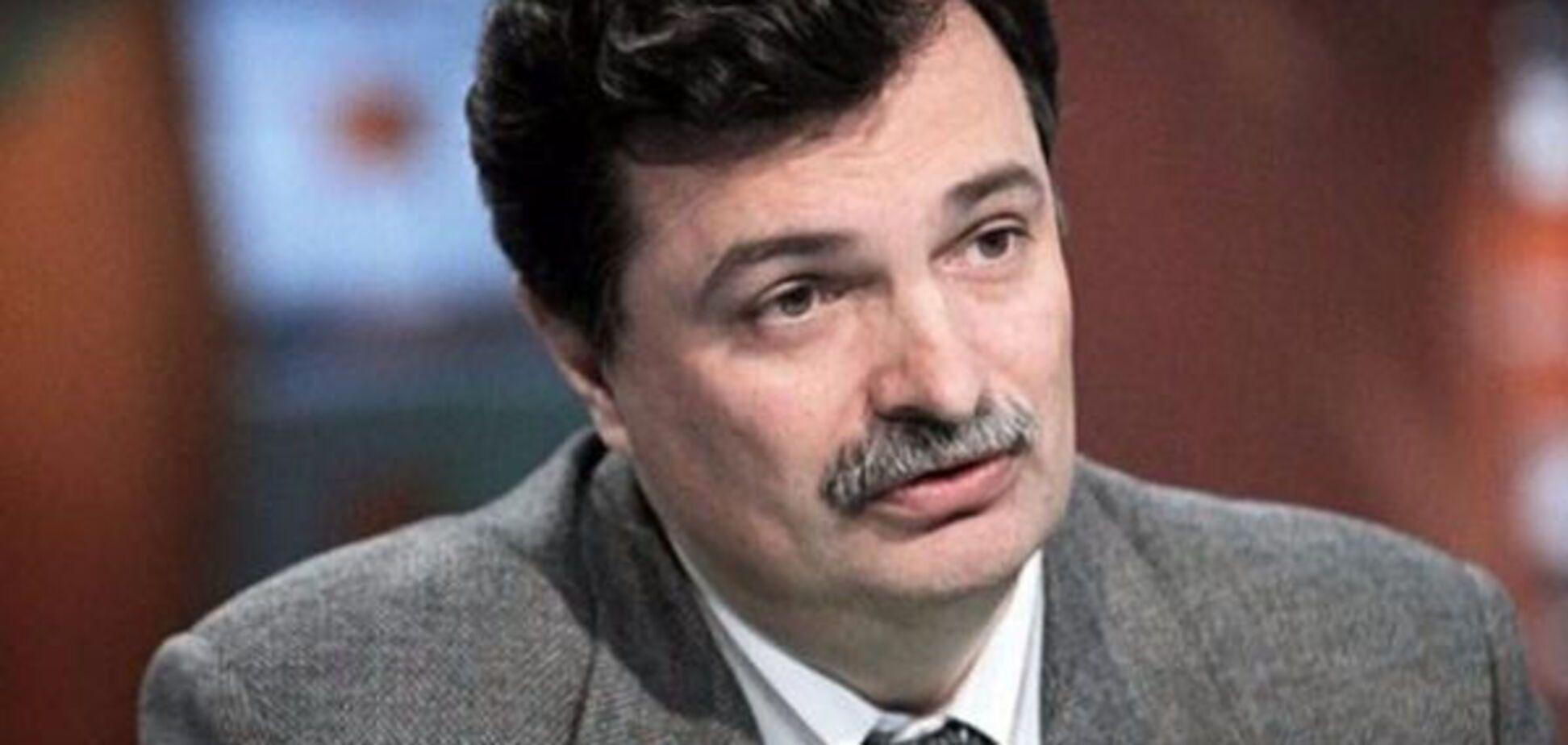 Юрій Болдирєв