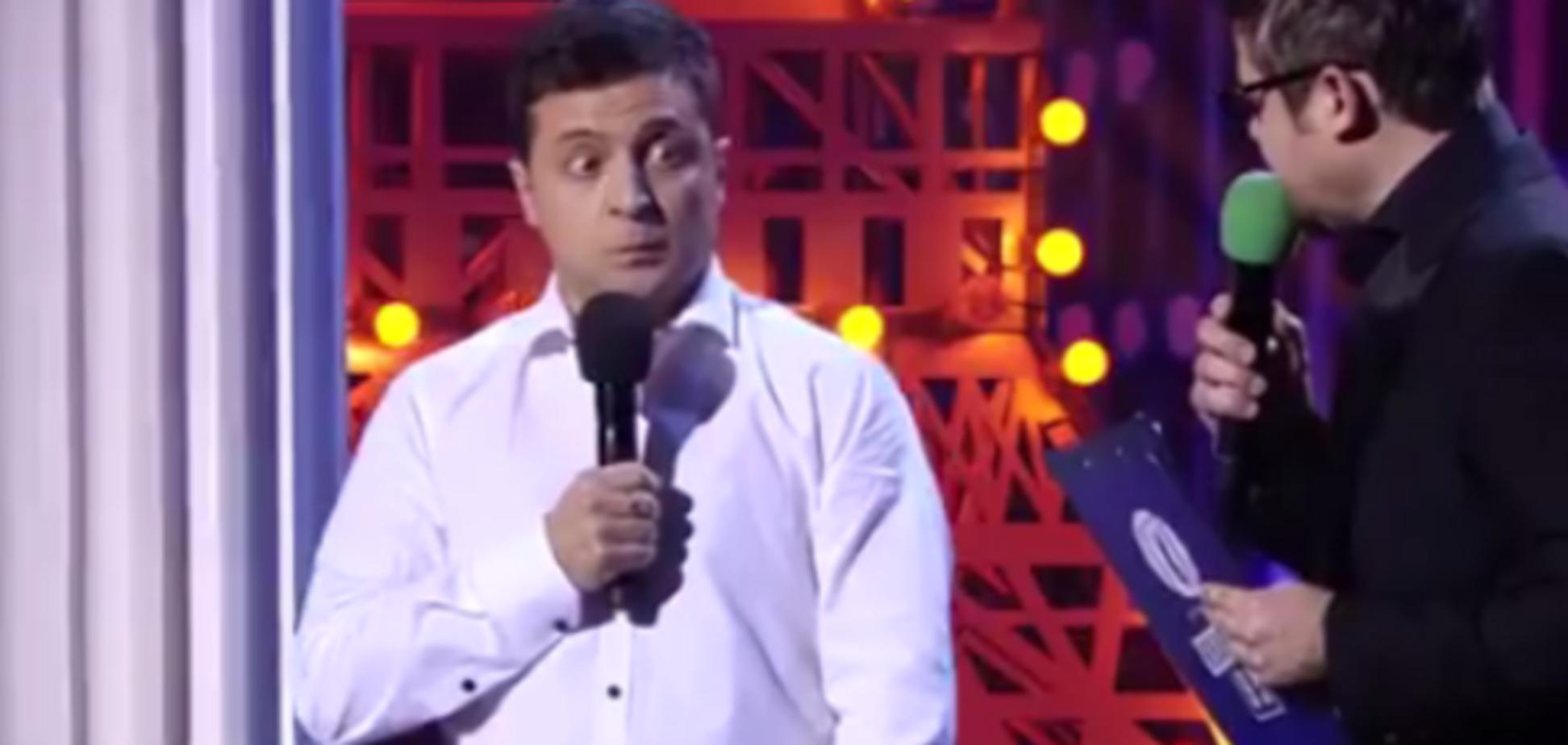 Пародия на Дмитрия Добкина