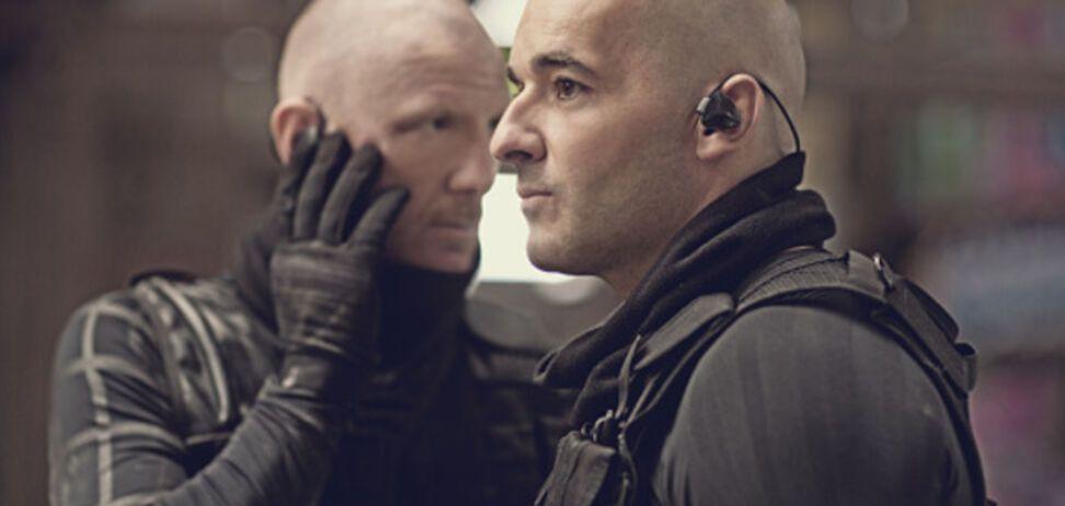 Разгул криминала в Киеве породил спрос на мобильных секьюрити
