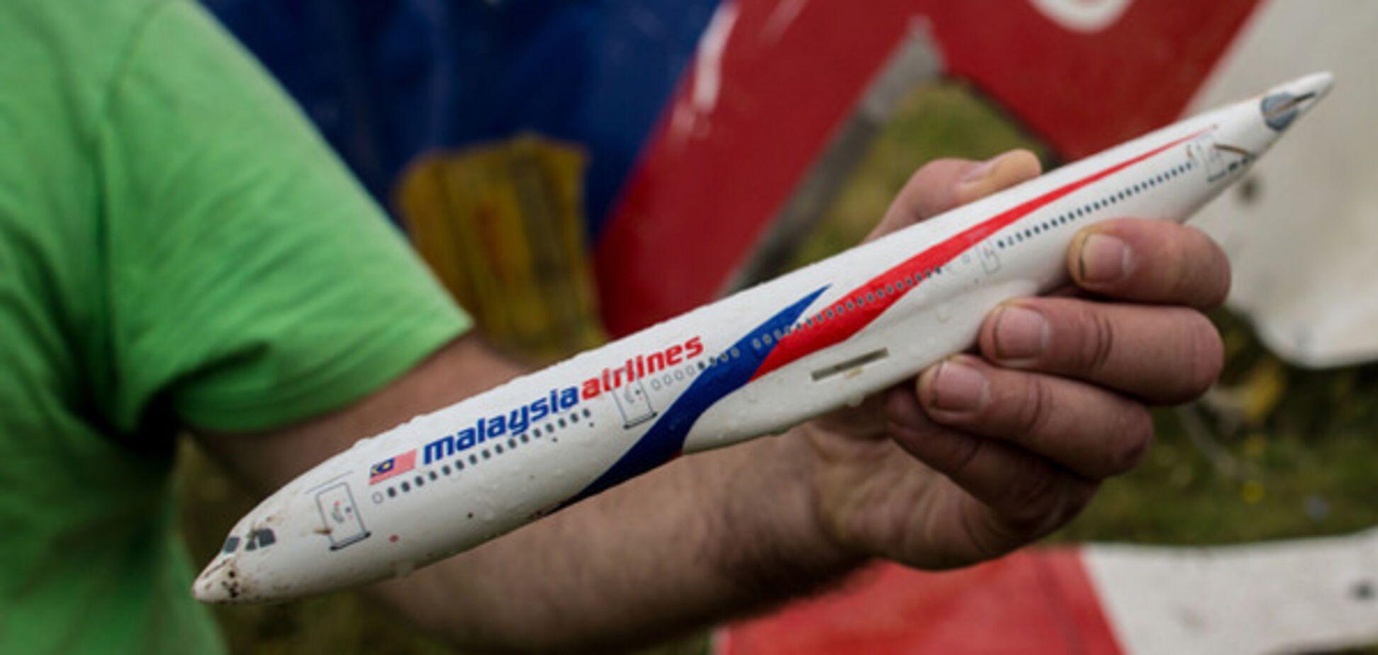 Два важных эпизода к трехлетию уничтожения Россией малайзийского Боинга