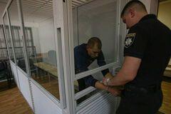Арест Богдана Мельника