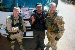 Росіяни в Сирії
