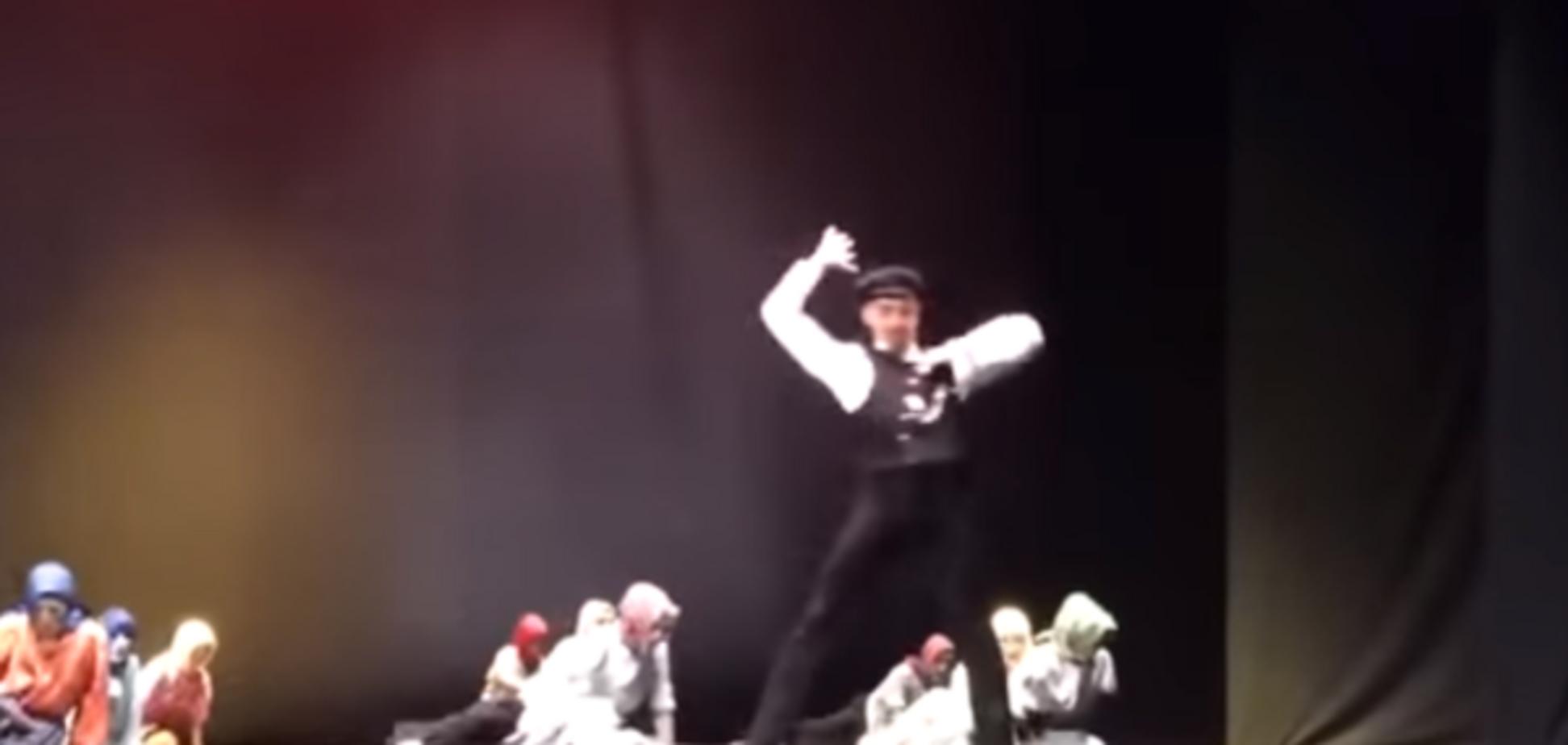 'Тепер ти бачив все': балет про Леніна і колоду викликав істерику в мережі