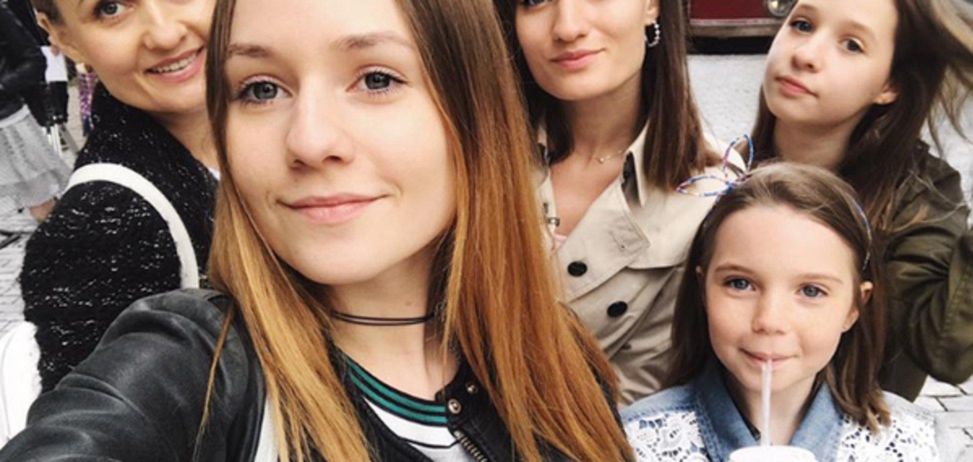 Скандал в семьей экс-человека Азарова