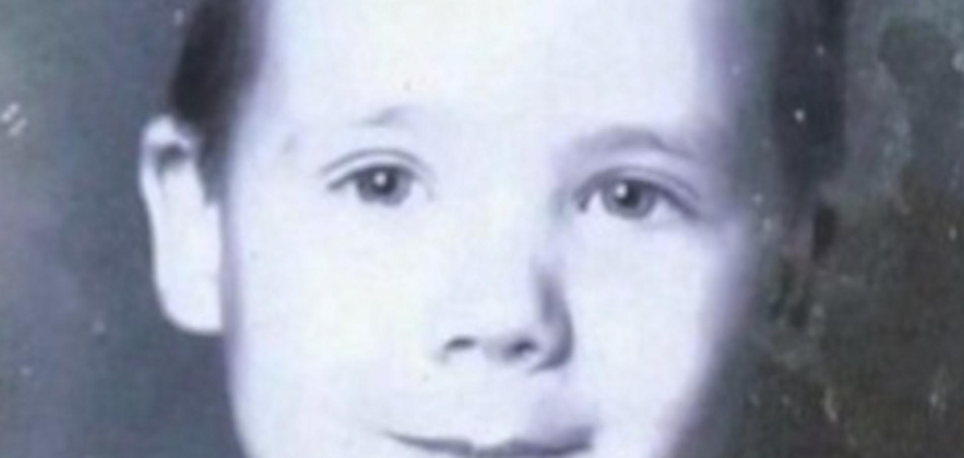 Загиблий в ДТП хлопчик