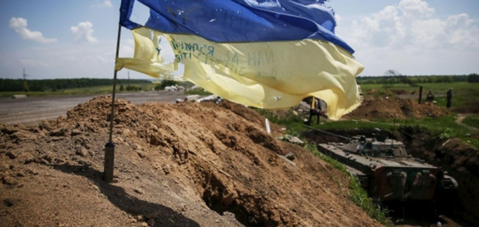 'Будь проклят, 'русский мир': в сети шокированы потерями сил АТО на Донбассе