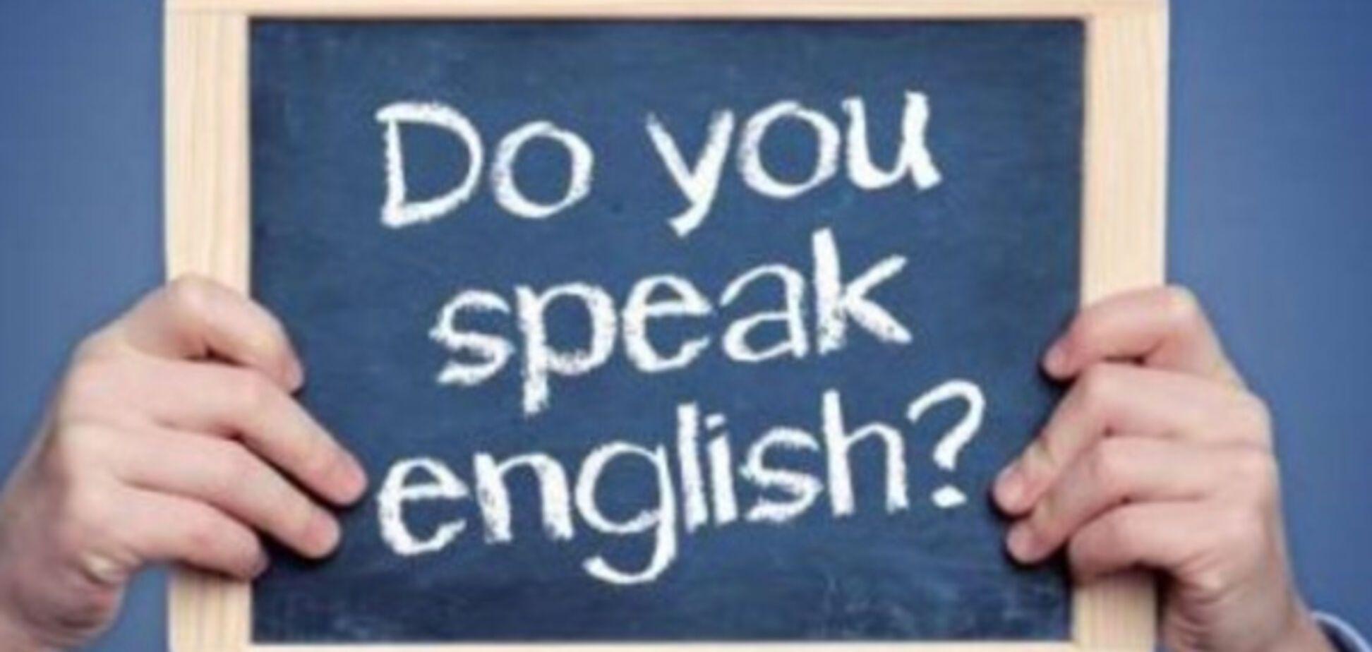 'Экзамен' для чиновников на знание английского прошли только Светличная и Горган