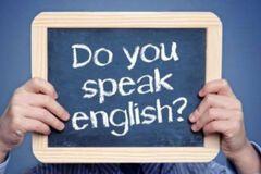 'Іспит' для чиновників на знання англійської пройшли тільки Світлична і Горган