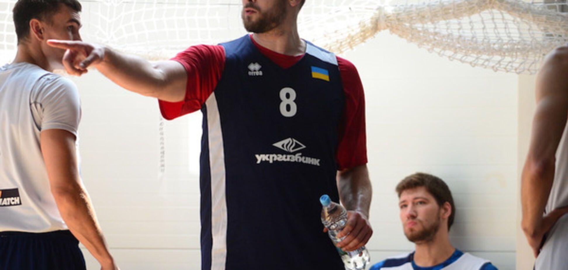 Кирило Фесенко