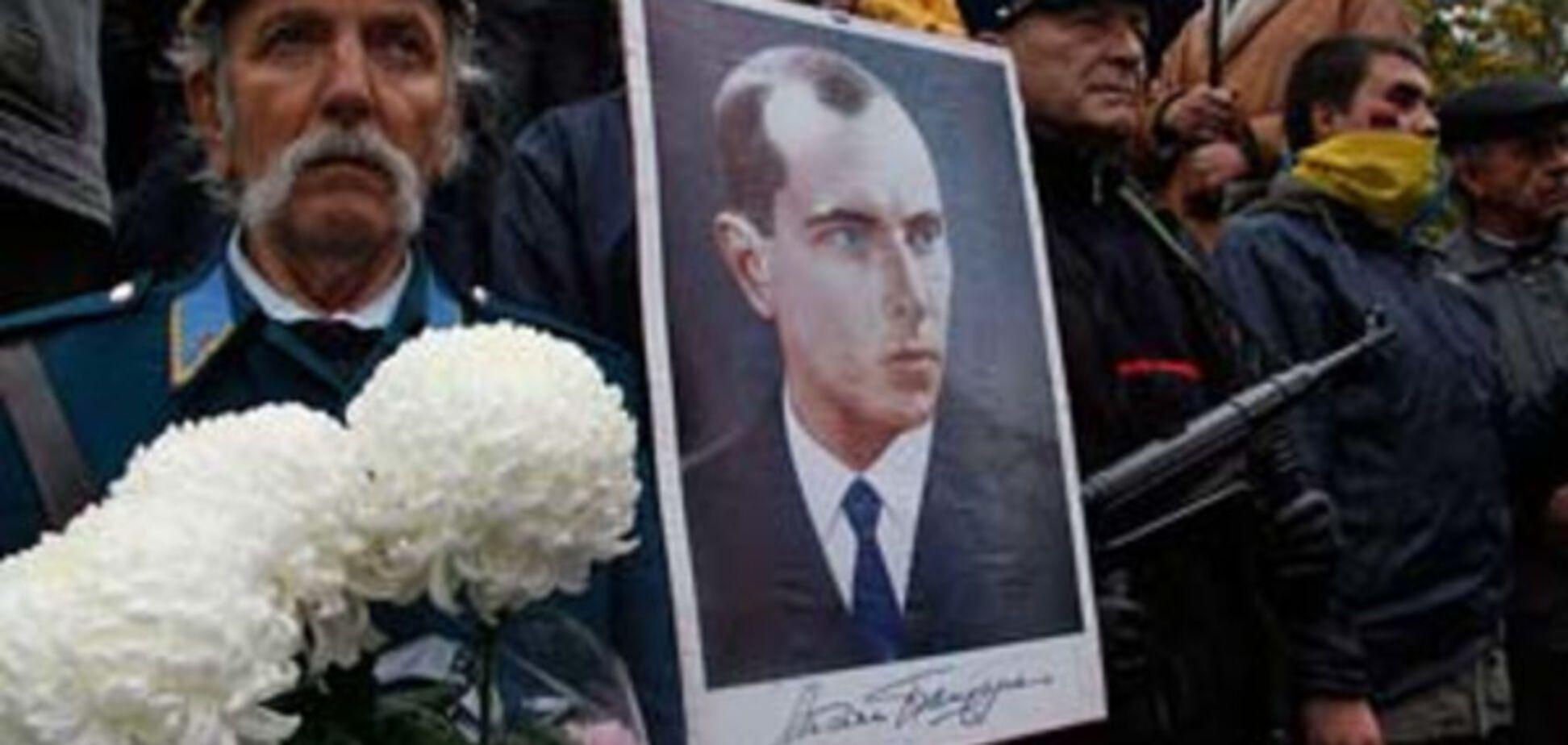 Степан Бвндера