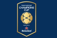 Международный Кубок чемпионов 2017