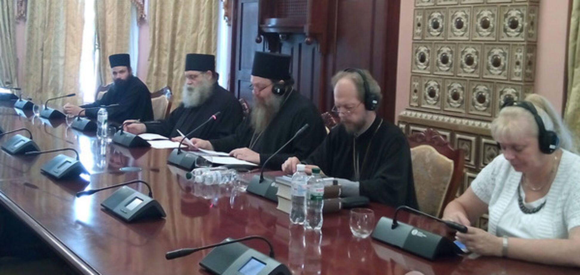 монахи Афон київ