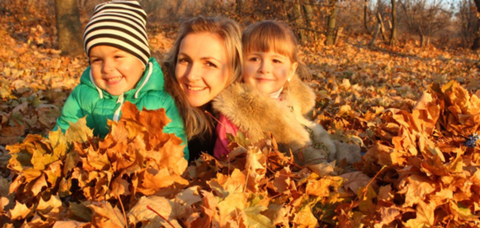 Подарите жизнь Насте - 26-летней маме двоих детей