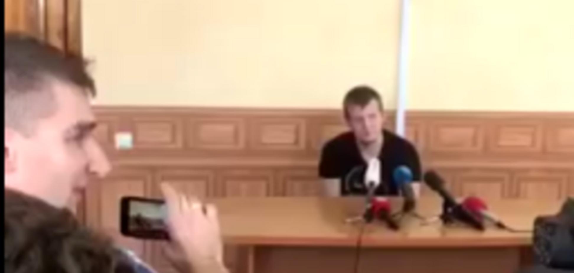 Русский либерал заканчивается там, где начинается украинский вопрос