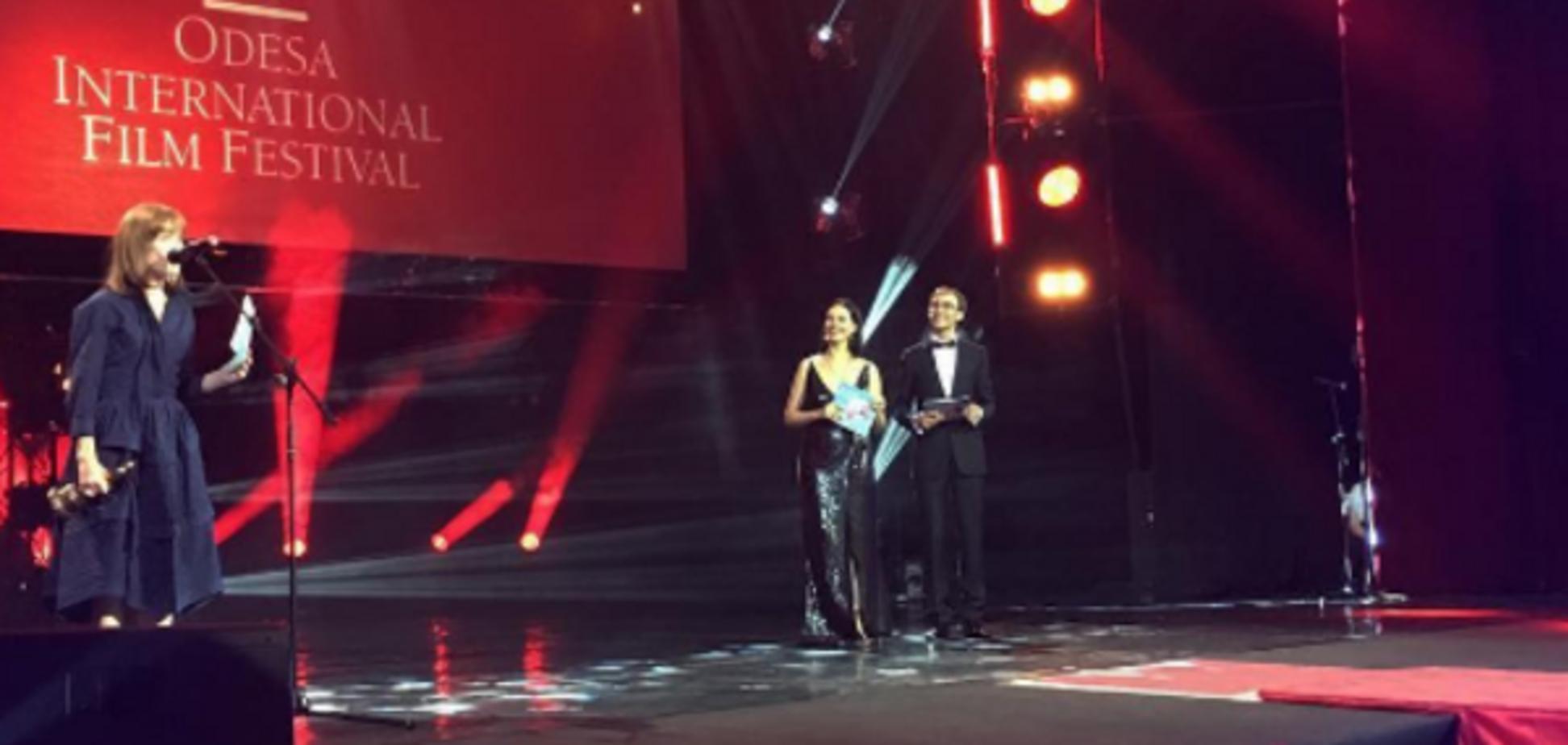 Одеський кінофестиваль оголосив переможців