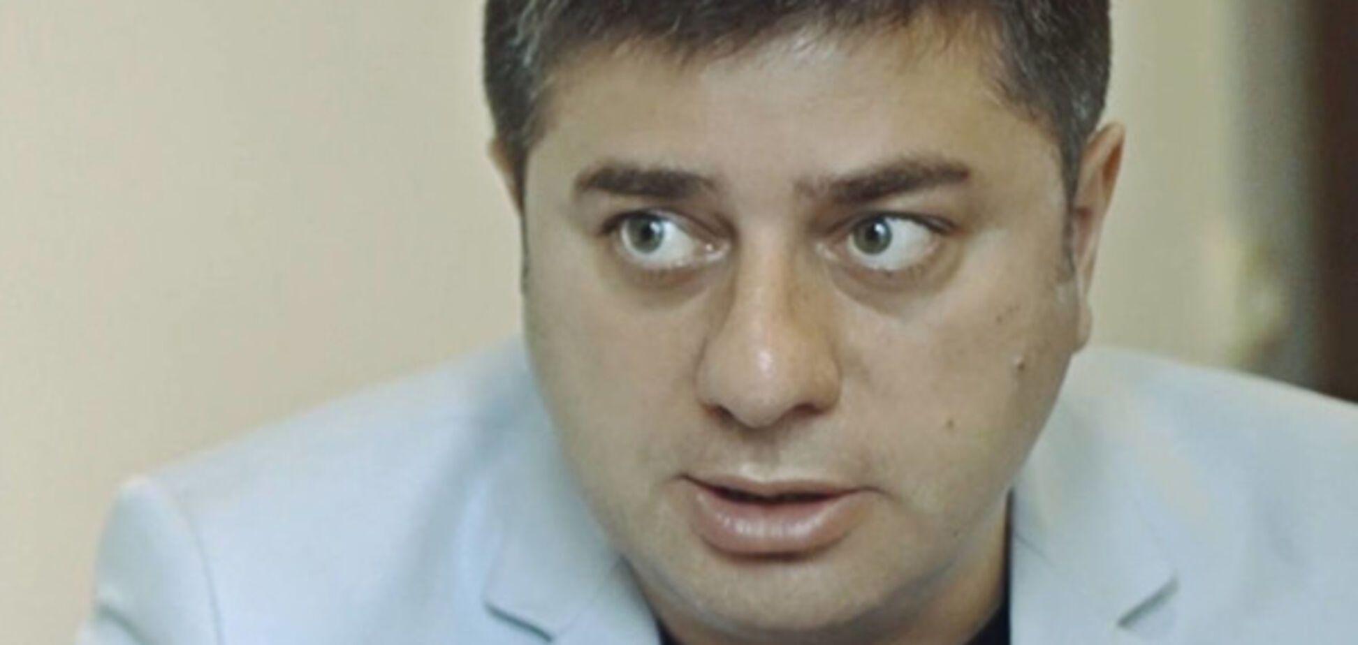 Закария Куцнашвили: Саакашвили создал элитарную коррупцию в Грузии