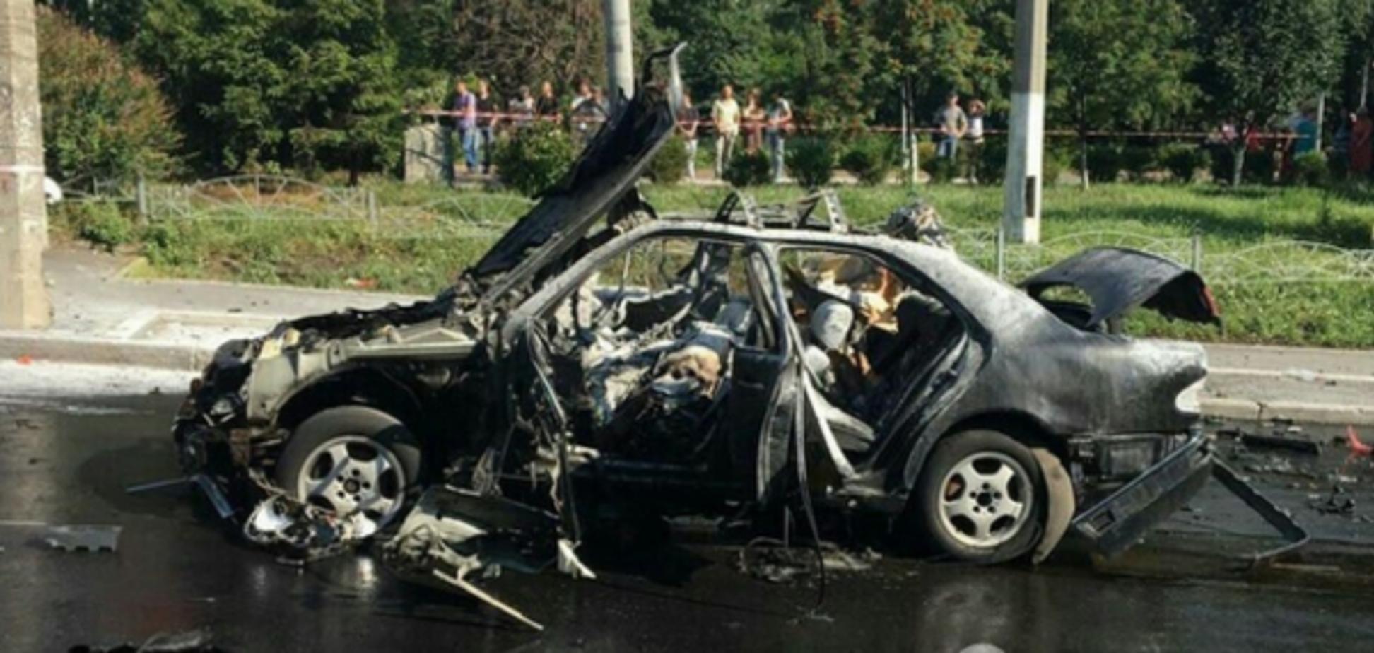 Вбивство топ-ГУРівця в Києві: розкрилася важлива обставина