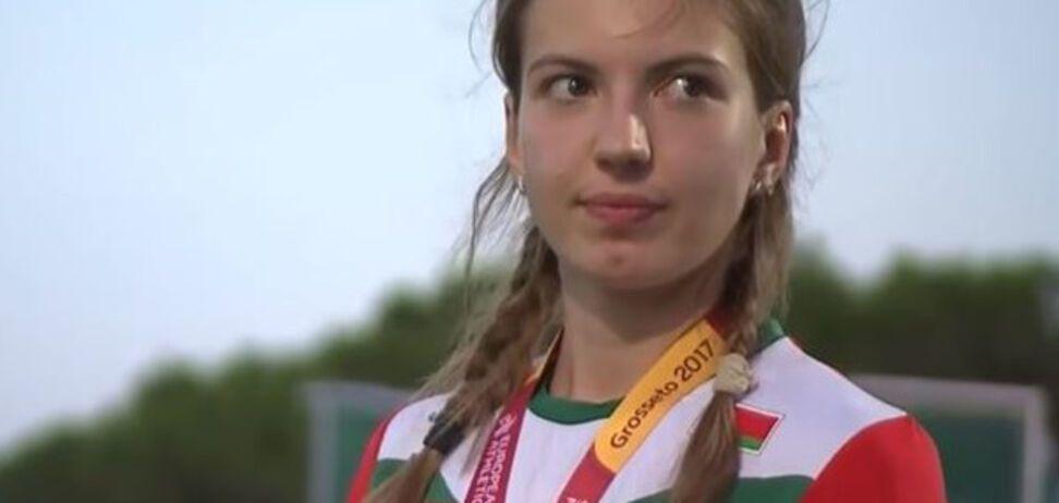 Виолетта Скворцова