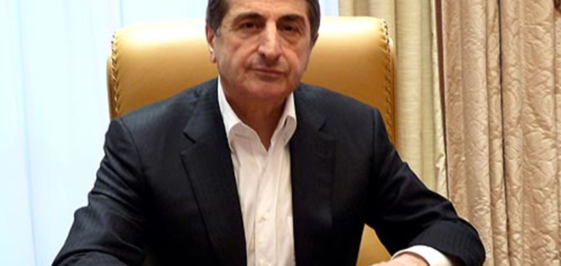 Васадзе викупив свій мільярдний борг перед Дельта банком за чверть його вартості