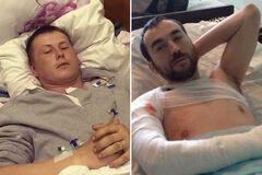 'Жодних проблем у житті': адвокат спростував вбивство обміняного бійця російського спецназу