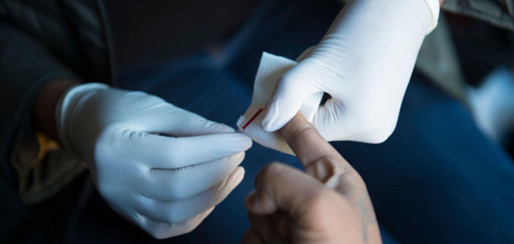 Ребенка, родившегося с ВИЧ, смогли полностью вылечить от вируса