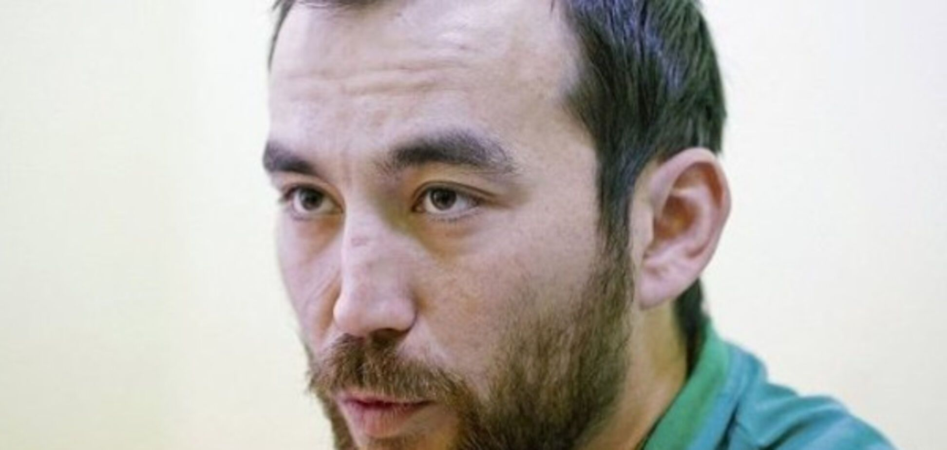 Євген Єрофєєв, ГРУшник