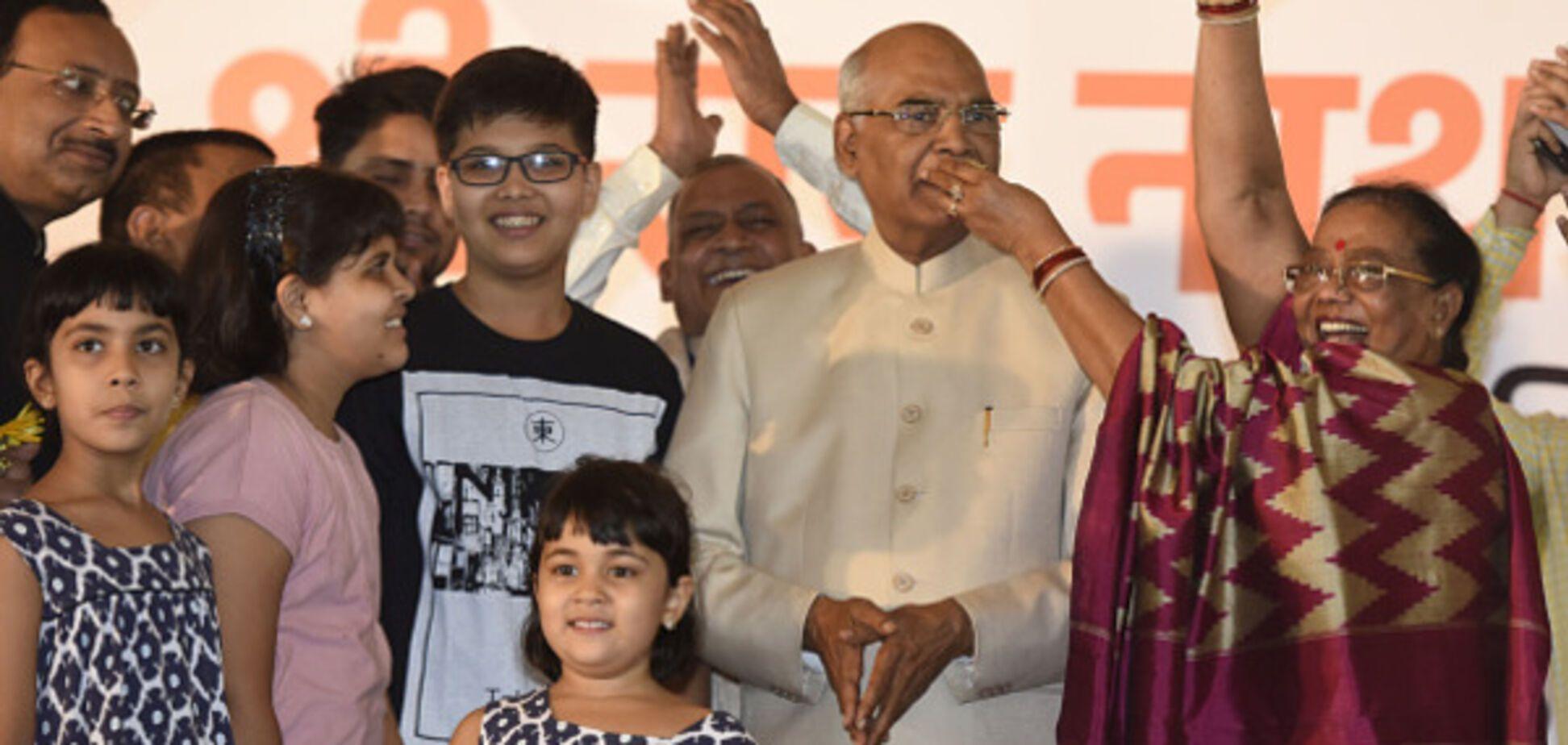 Президент Індії