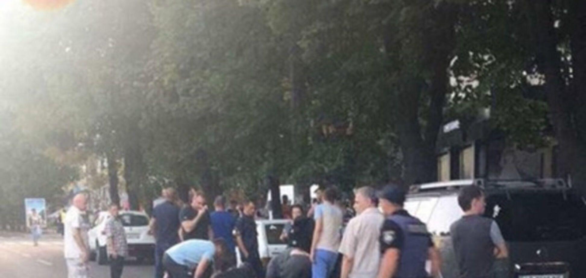 Это не 'бандитская перестрелка': появилась версия убийства АТОшников в Днепре