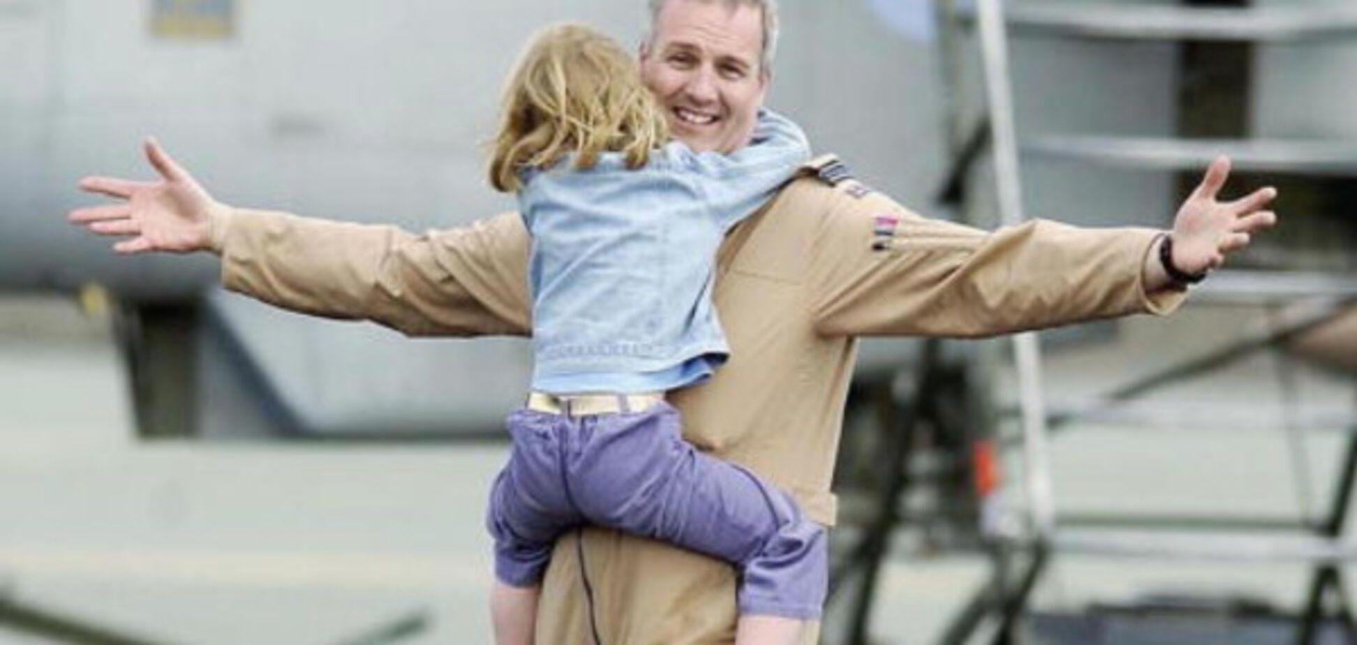 Отцовство. День 201. Как ценить моменты