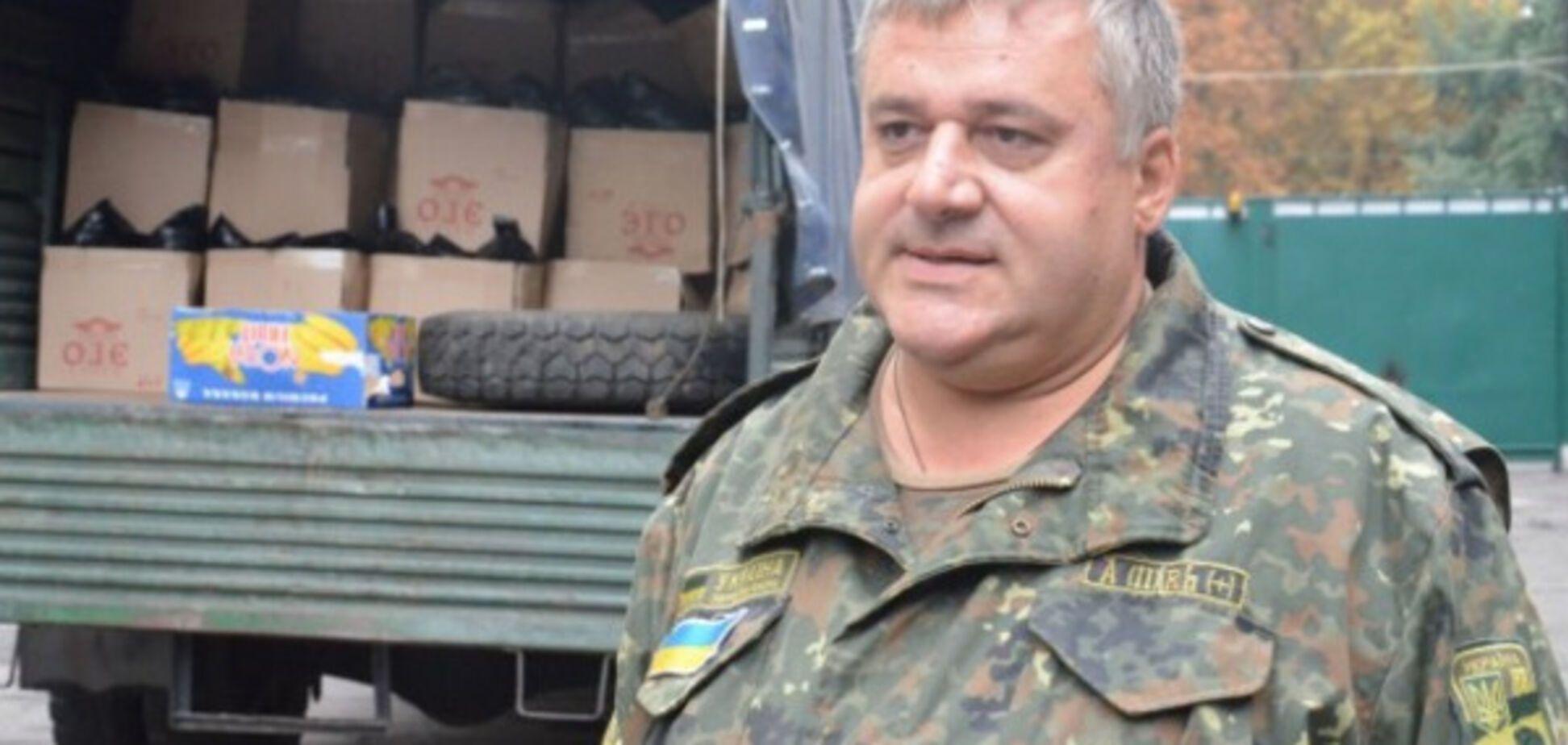 Едмонд Саакян, потерпілий, Дніпро, стрілянина